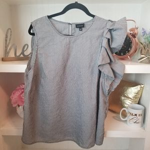 Who What Wear Blouse